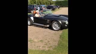 AC Cobra V8 Vine Part Two