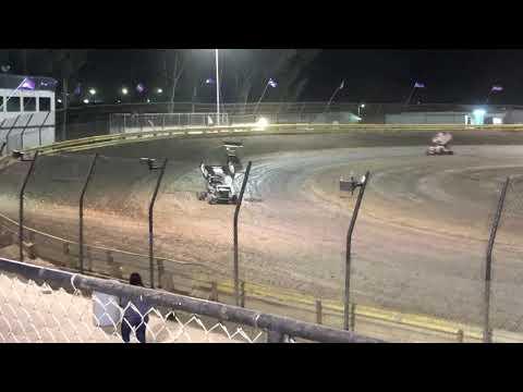 Lemoore Raceway 9/7/19 Restricted Main- Gauge
