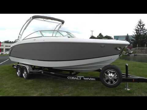 2017 Cobalt R7 For Sale at Lodder's Marine