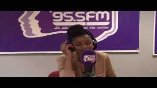 LFM Radio, LIVE Jennifer Dias - Deixam em paz, Restes avec moi