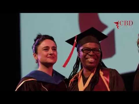 2016 Summer Graduation Ceremony | CBD College | Los Angeles