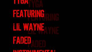 Tyga Faded Instrumental With Hook ( DOWNLOAD LINK ) Best One On Youtube