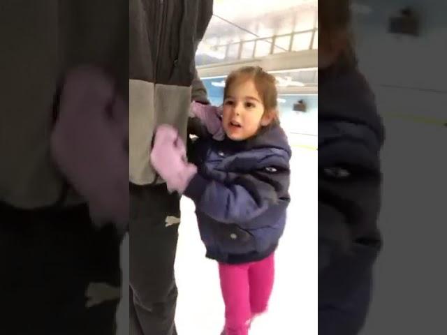 Кога лизгањето на мраз е потешко од што мислиш...