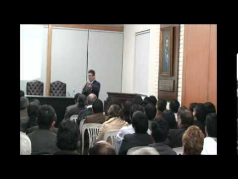 Concepto de derecho procesal penal peruano
