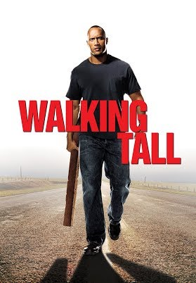 you tube walking tall