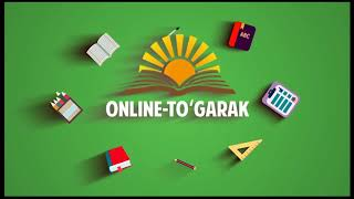 Online to garak Рус тилида 30 06 2020 г
