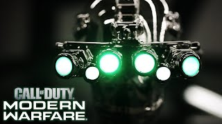 Call of Duty: Modern Warfare - Official Season One Anthem Trailer