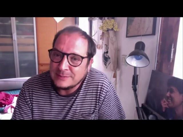 David Fernández dóna les claus per fer front a l'emergència habitacional