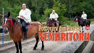 NEMURITORII . Potcovare din Plesesti (EtnoTv)