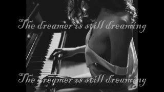 coil---the-dreamer-is-still-asleep