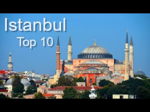 Istanbul Top Ten Things Things to Do, by Donna Salerno Travel
