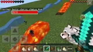 ТОП 15 ФАКТОВ О Minecraft PE 0.14.0 : 0.13.1