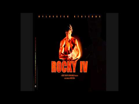 Rocky IV - Heart's on fire (Digital remaster) (HQ)