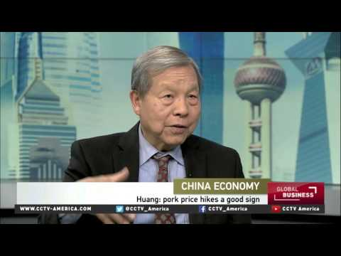 Yukon Huang on China