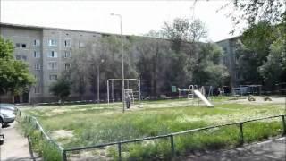 видео город Аксу