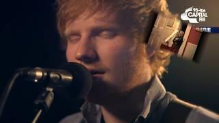 Photograph - Ed Sheeran (cello bass violin and Guitar cover by Simply Three and Ed Sheeran)