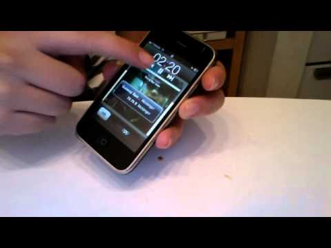 iphone touch screen not working cant unlock iphone 3g power button and touch screen not working 9528