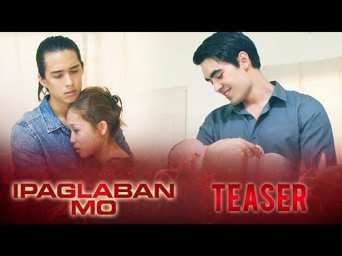 IPAGLABAN MO October 1, 2016 Teaser: Pangako