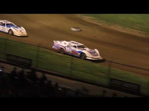 9 1 18 Super Stock Heat #1 Lincoln Park Speedway