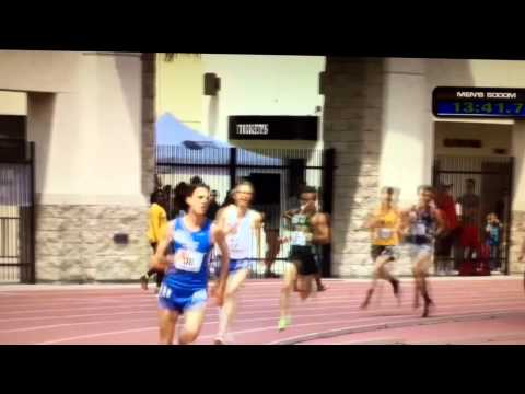 2015 NCAA MOUNTAIN WEST 5K CONFERENCE