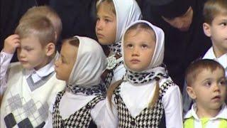 под защитой любви - отец 260 малышей ( Форпост 2 ) HD