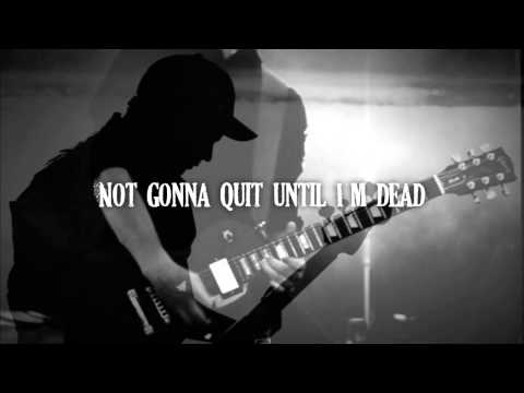 SLAVETRADE - NO WAY / New Single 2013!! (Lyric Video)