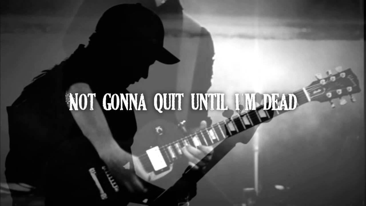 Download SLAVETRADE - NO WAY / New Single 2013!! (Lyric Video)