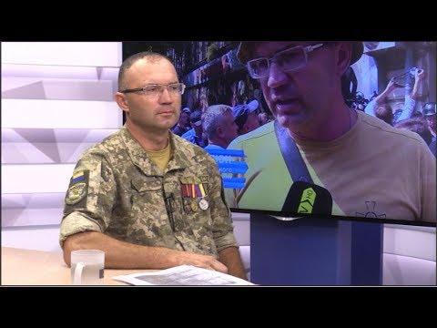 DumskayaTV: Вечер на Думской. Сергей Гуцалюк, 17.08.2017