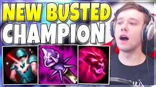 This Champ Is FINALLY OP Now After YEARS (GIVEAWAY) - League of Legends