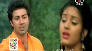 اغنية هندية Mahiya Teri Kasam - ( مترجمة ) سوني ديول من فيلم 1990