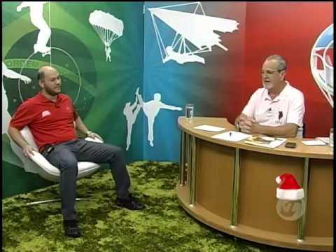 Shop Sports com Ricardo Veronese 20/11/15