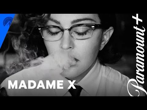 Madame X | Premiere October 8 | Paramount+ Nordic