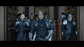 Меч короля Артура 2017 смотреть онлайн в HD 720 бесплатно
