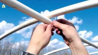 Как сделать теплицу из политкарбоната своими руками(Узнайте всё о теплицах с нами http://parnik-teplitsa.ru/ Ссылка на статью: http://parnik-teplitsa.ru/kak-sobrat-teplicu-iz-polikarbonata-26., 2014-06-21T17:50:41.000Z)