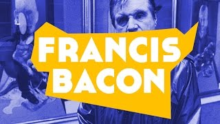 The Most Famous Artist - Francis Bacon