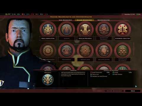 IVATOPIA let's play Galactic Civilizations III Episode 163 |