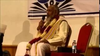 Hon cheif Justice CV Wigneswaran CM of NPC Speech - Q and A on 17.07.2015 in London by IATAJ .