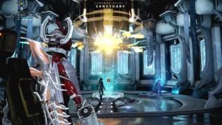 Warframe - The New Strange #2 (Visit Cephalon)