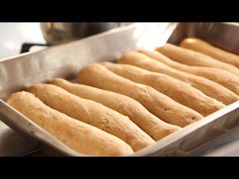 Olive Garden Breadsticks Recipe – Vegan, Restaurant Style Food