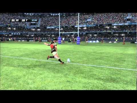 WFR XVI - Durban Sports Club vs Edinburgh Reivers