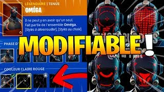 SKIN SUPERPRODUCTION AND OTHER MODIFIERAbleS on Fortnite: Battle Royale!