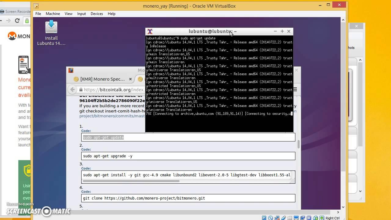 Monero Cpu Miner Removal Zcash Optimize Disable Network Card