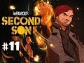 DISTRICT SHOWDOWN - Infamous Second Son Walkthrough Evil w/ Nova Ep.11