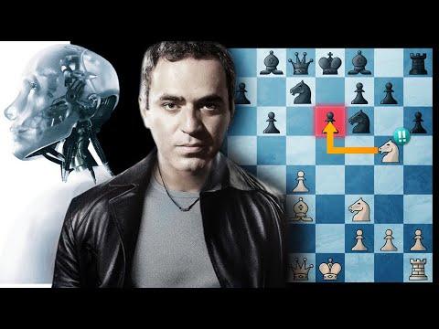 Garry Kasparov vs.