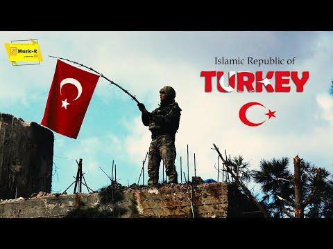 Turkey (Türkiye) - Tayyip Erdoğan - Scary Military Power