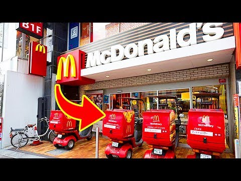 Top 10 McDonald's MIND BLOWING Innovations!!!