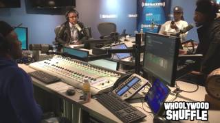Sonny Digital Talks Producer Beef, Jimi Hendrix Comparison and More (Video)