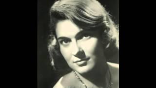 Germana Caroli - Ehi tu! (1954, Live)