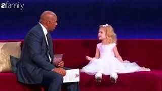 Little Big Shots Vietsub - Phát cuồng vì cô bé búp bê 6 tuổi đã xuất bản sách