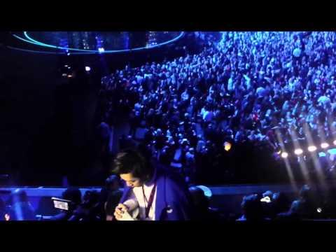 MTV EMAS 2014 | Vlog